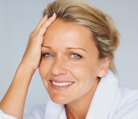 Mujeres en Pre - Post Menopausia - Ginefem